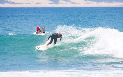 J-Bay Surf Spots