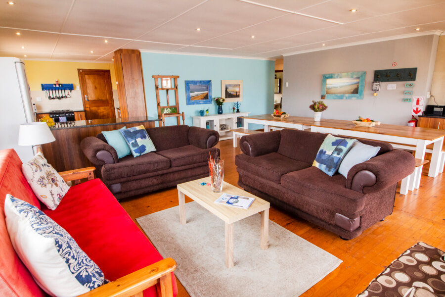 Setting up a rental holiday home